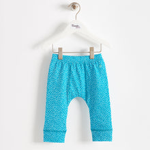 将图片加载到图库查看器,BILLIE - BABY - LEGGING - BLUE TREE PRINT