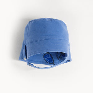 BRODY - Baby - Hat - BLUE SUNNIES