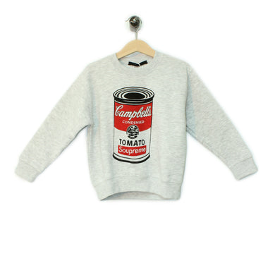 CAMPBELL SOUPREME - Kids - Sweater