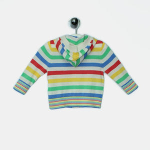 L-RIVER - Kids - Jacket - RAINBOW