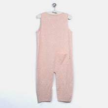 将图片加载到图库查看器,L-BUSY-Hip Hop Bunny Long Jumpsuit- Girl-Blush