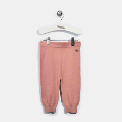 L-DELPHINE-Mix And Match Trouser-Kids Girl-Musk