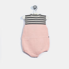 将图片加载到图库查看器,L-JAN-Happy Hoopoe Romper-Baby Girl-Blush