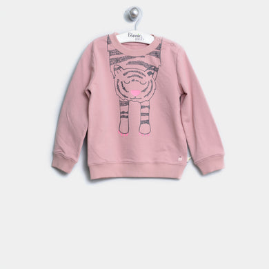 L-TYLER 21723 J - KIDS - JUMPER - BLUSH