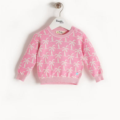 MILO - Kids - Sweater - PINK