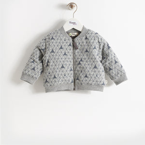 NORTH - BABY - JACKET - GREY