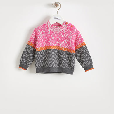 OBI - KIDS - SWEATER - PINK