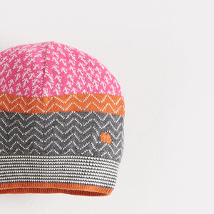 OSSIE - KIDS - HAT - PINK