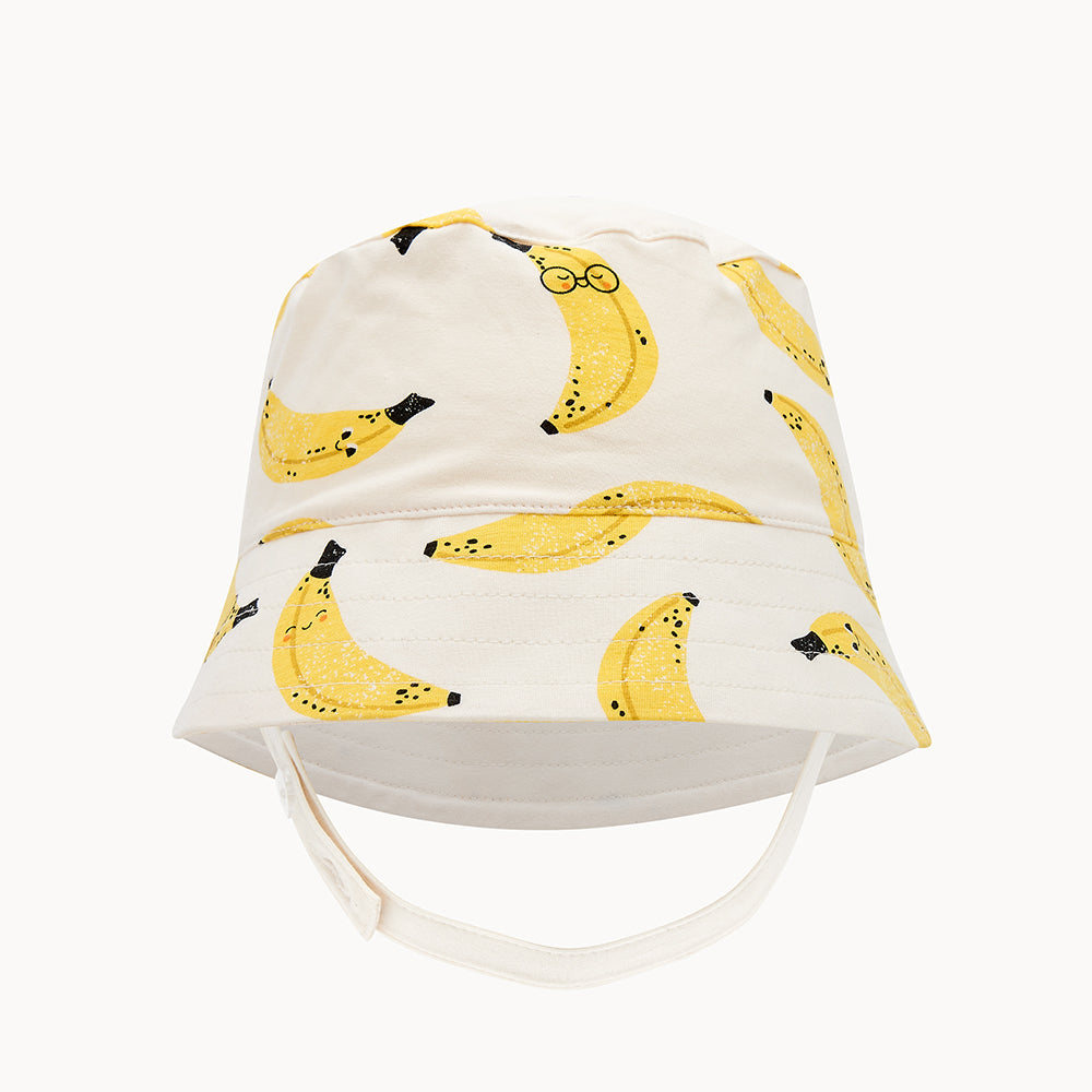 PARADISE - Kids - Hat - BANANA