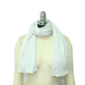 SHRUG M-01 - Scarf - CHALK FARM