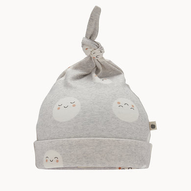 SNOWMOON - Baby - Hat - Grey Moon