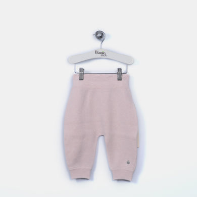 L-DEEDEE - Bunny Tail Padded Trousers - Kids Girl - Pink calico