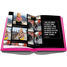 Load image into Gallery viewer, NEW Book The Art of Barbiestyle - Assouline