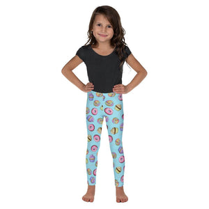 Sugar Cravings, Doughnuts and Cupcakes, Toddler/Kid's Leggings