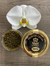 Load image into Gallery viewer, Russian Osetra Sturgeon Caviar