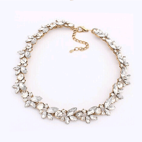 Necklace For Wedding Party