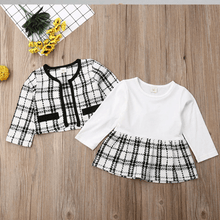 Load image into Gallery viewer, Toddler Baby Birthday Kid Girl Clothes