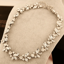 Load image into Gallery viewer, Necklace For Wedding Party