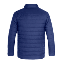 Load image into Gallery viewer, Warm Jacket Men Wave Cut Casual