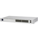 Ubiquiti UniFi Switch USW-24-PoE - Switch gest. PoE+ 24 RJ45 gigabit 2 SFP