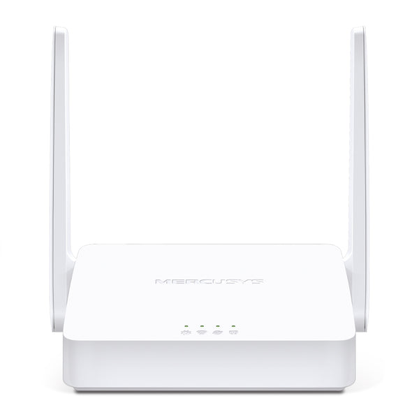 Mercusys MW302R - Router inalámbrico N multimodo a 300Mbps