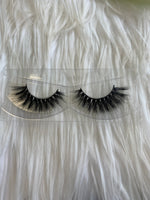 Load image into Gallery viewer, 'Gemini' 3D Mink Lashes *Limited Edition