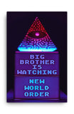 NEW WORLD ORDER PRINT VER-2
