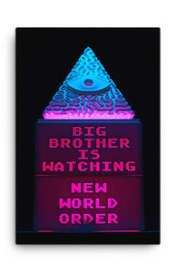 NEW WORLD ORDER PRINT VER-1