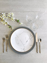Load image into Gallery viewer, Modern Marble Dinner Party