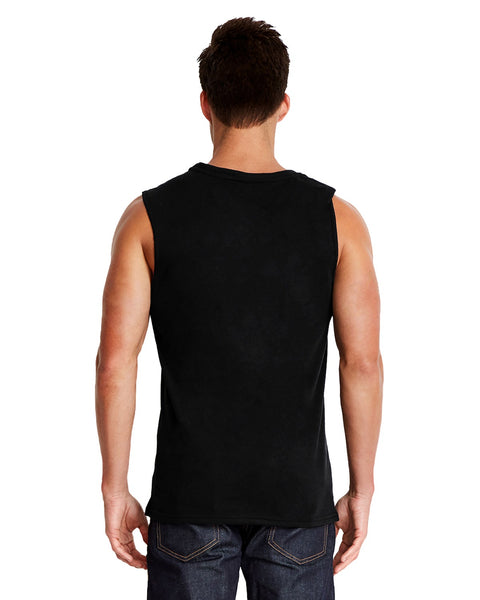 dfa8ba462e4072 Made Strong® (MS) Warrior Men s Muscle Tee – Made Strong™
