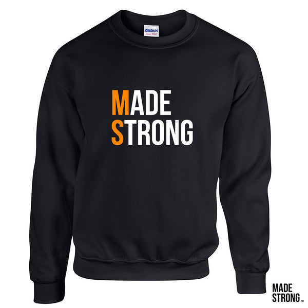 Made Strong™ (MS) Crewneck Sweatshirt