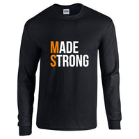 Made Strong® Long Sleeve Warrior T-Shirt