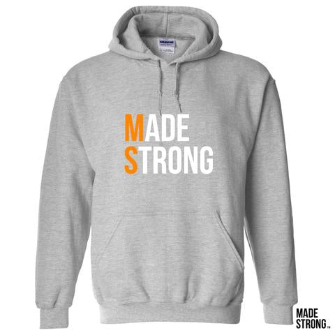 Made Strong® (MS) Sweatshirt