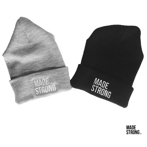 Made Strong® Beanie