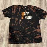 Special Edition Made Strong Tee