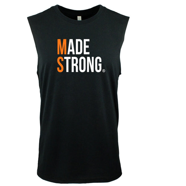 Made Strong® (MS) Muscle Tee