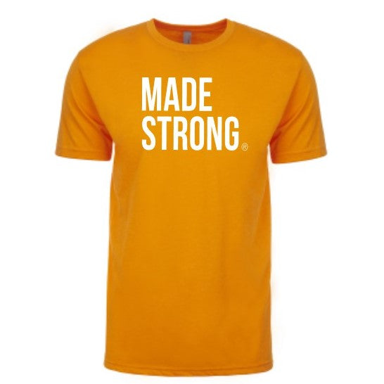 Color Made Strong® (MS) T-Shirt