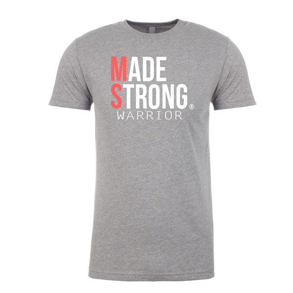 Made Strong® Warrior (MS) T-Shirt