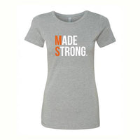 Made Strong® (MS) Women's T-Shirt