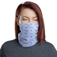 Load image into Gallery viewer, Blue/Purple Unisex Gaiter