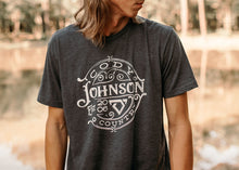 Load image into Gallery viewer, Cody Johnson Est. 2006 Country Blue Tee