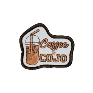 Coffee & COJO patch
