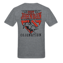 Load image into Gallery viewer, Cody Johnson COJO Nation Cowboy Bull Rider Tee
