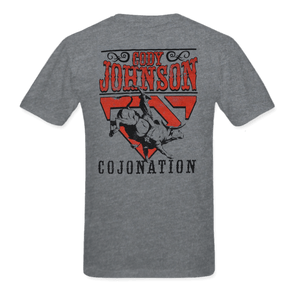 Cody Johnson COJO Nation Cowboy Bull Rider Tee