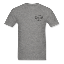 Load image into Gallery viewer, On My Way To You Heather Grey Tee