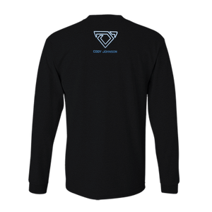 Cody Johnson Dear Rodeo Long Sleeve