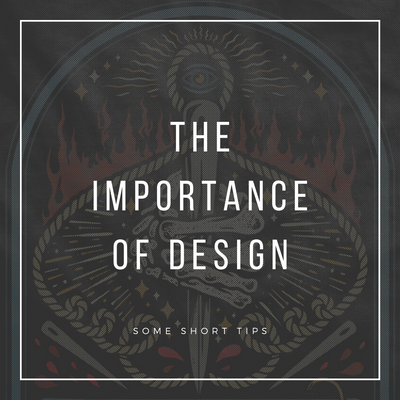 The Importance Of Design