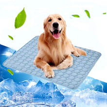 Load image into Gallery viewer, Pet Pad Summer Cooling Mat