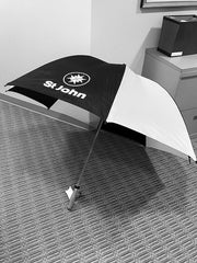 St John Executive Golf Umbrella