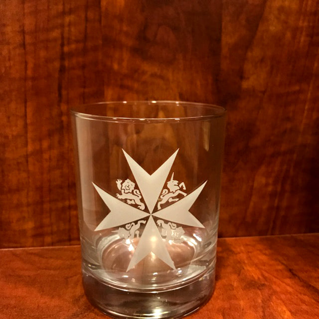 Order Scotch Glasses (Set of 4)